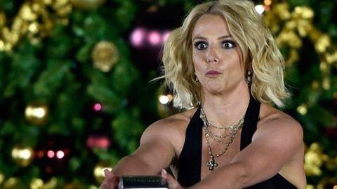 Britney Spears így köszöntötte fel Madonnát