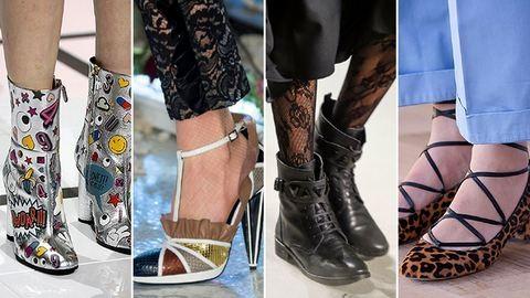 Trendles: Démoni cipőkben fogunk járni ősszel