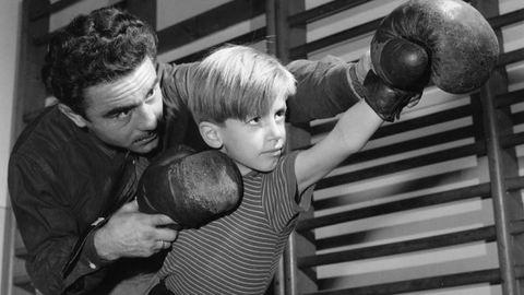 Teret neveztek el a legendás bokszolóról, Papp Lászlóról Budapesten