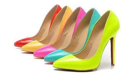 5 lábbeli, ami mindig visszatér a divatba