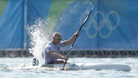 Olimpia 2016: a B-döntőben folytathatja a kajakos Molnár Péter