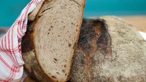 Recept: Így készül a teljes kiőrlésű búzakenyér és a kovászolt francia kenyér