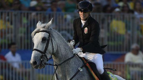 Így összetartanak a magyar sportolók Rióban