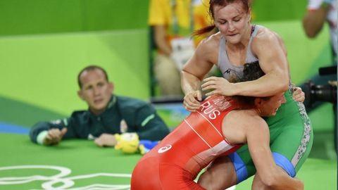 Olimpia 2016: Részegen pofozta fel a sportolónőt az elnök