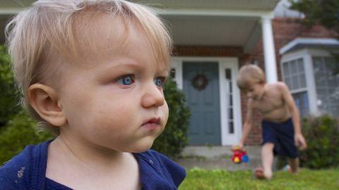 A másodszülöttek átka felforgatja az egész család életét