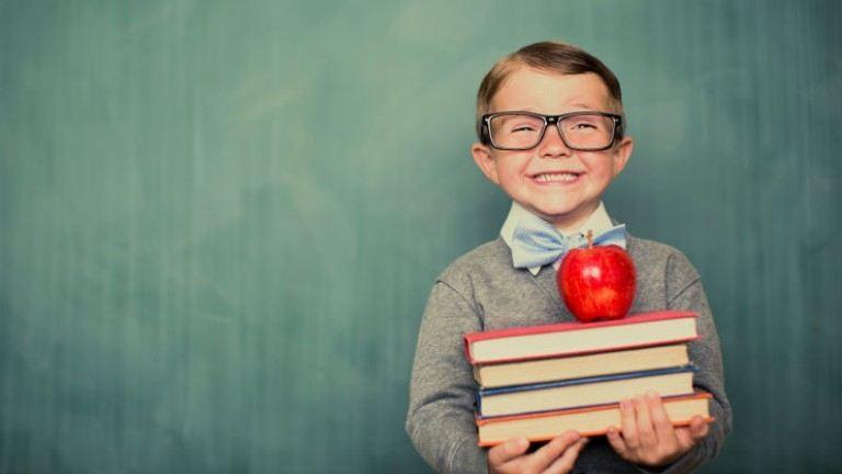 Tanulás kisiskolás gyerekkel