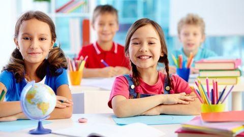 Mi volt ma a suliban? – 15 kérdés, amire válaszol a gyerek