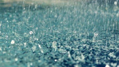 Időjárás: undorítóan esős, viharos, hideg lesz a hétfő