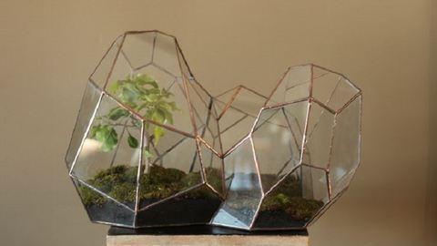Műalkotásnak beillő minikertek, egyből te is akarsz majd egy ilyet
