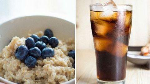 Kvíz: tippelj, miben van több kalória!