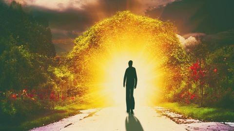 5 jel, hogy a spirituális mentorod próbál kapcsolatba lépni veled