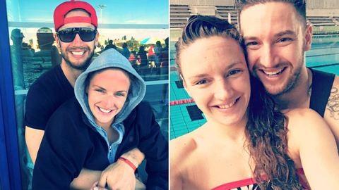50 szerelmes kép Hosszú Katinkáról és Shane Tusupról – 3 éves házasok!