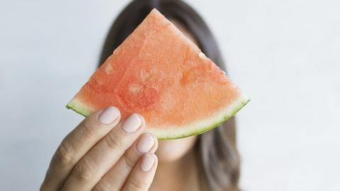 Lehet, hogy eddig végig rosszul etted a görögdinnyét?