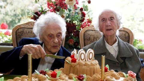 Így élnek a világ legidősebb emberei