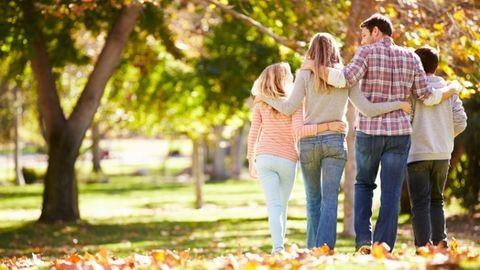 4 szuper családi program az őszi szünetre