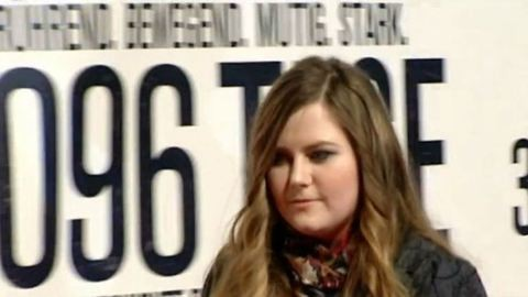 Így ment tönkre másodszor is az elrabolt osztrák lány élete