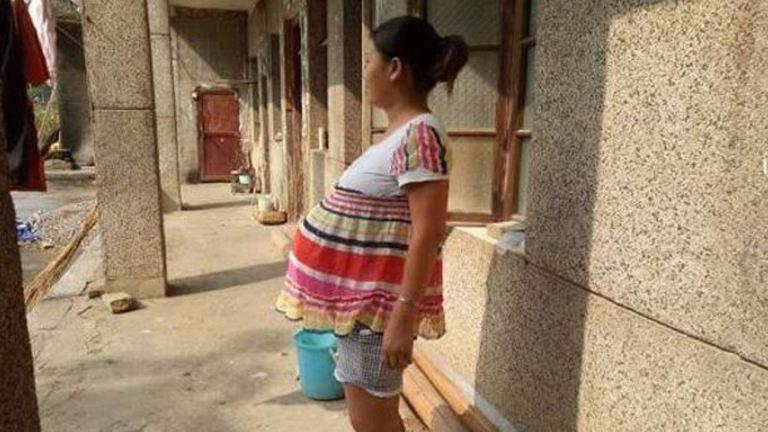 17 hónap alatt hordta ki a gyerekét egy nő