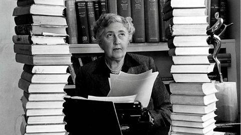 Remek hír Agatha Christie rajongóinak