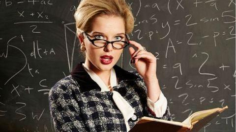 Tényleg segít a tanulásban a szexi oktató