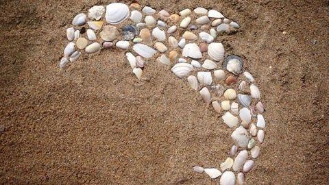 Ezek az imádni való, homokba készült műalkotások benned is felidézik a nyaralást