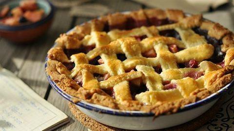 A hétvége kedvence lesz: gyümölcsös pite házilag