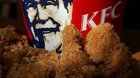 Kiderült a KFC-csirke titkos receptje?