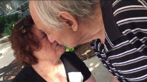 62 év házasság után nem maradhatott együtt a házaspár