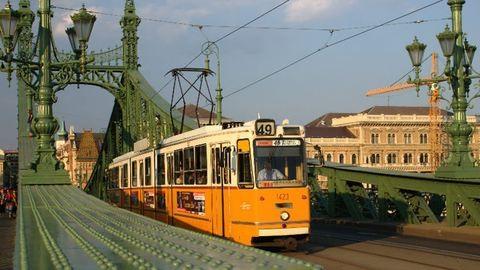Vasárnaptól gyökeresen megváltozik a közlekedés Budapesten