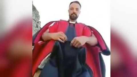 Wingsuit: élőben közvetítette szárnyalását és halálát a férfi