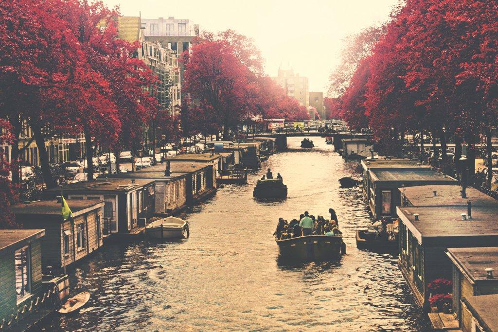 5 ok, amiért megéri őszi utazást foglalnod