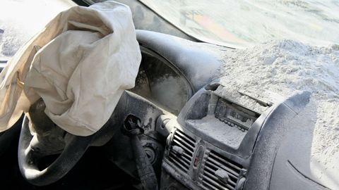 Két baleset is történt az M5-ös autópályán