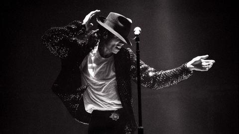 Ez történik ma, Michael Jackson szülinapján