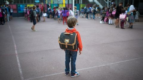 Így segíthetsz az elsős gyermekednek, hogy megszeresse az iskolát