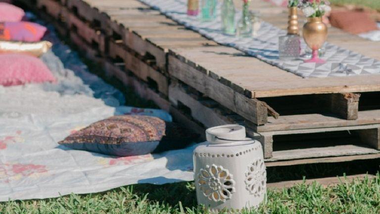 Inspiráló ötletek a legszuperebb kerti partihoz
