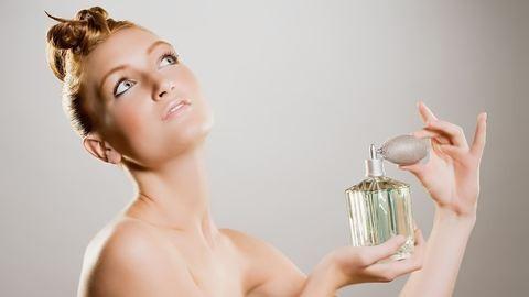 A parfümválasztás trükkjei