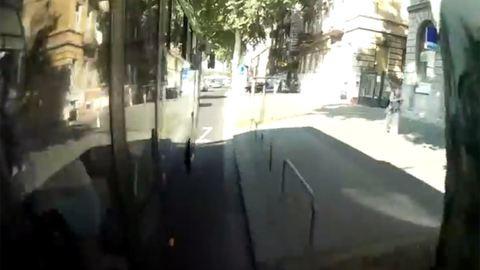 Eltilthatják a vezetéstől a biciklist elsodró buszsofőrt
