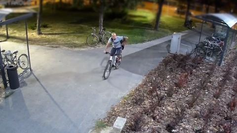 Videón a bringák réme