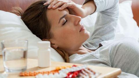 Ez a szokatlan módszer segíthet megszűntetni a fejfájást