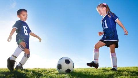 5 tipp, amivel megszeretteted a sportot a gyerekeddel