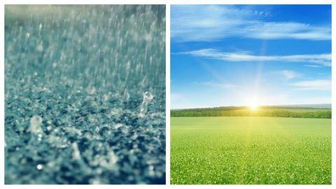 Hidegfront vagy napsütés? Ilyen idő lesz az első őszi hétvégén