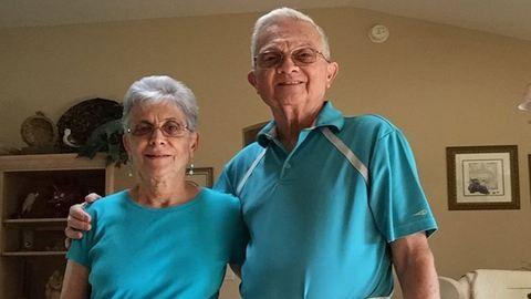 Minden nap összeöltöznek a cuki nagyszülők