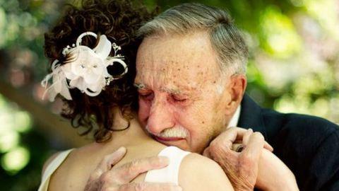 10 nagyszülő-unoka fotó, amitől elakad a szavad