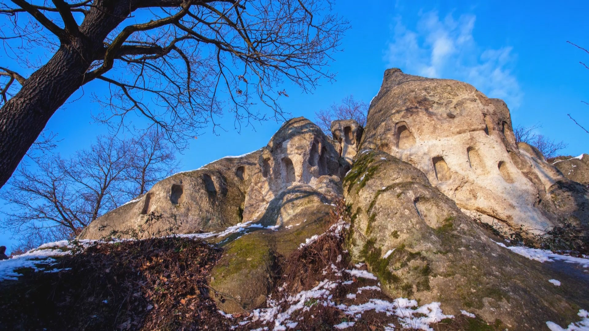 Fotó: Bükki Nemzeti Park