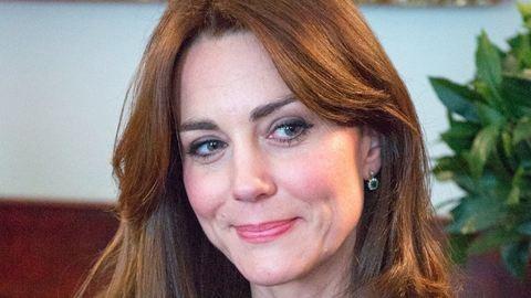 Katalin hercegné feltűnő ruhadarabot vállalt be – fotó