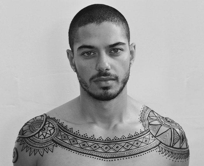 Menna: a férfiak körében is hódít a henna, és ez elég jó