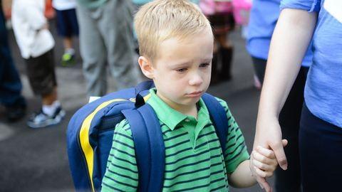 Nem attól lesz boldog a gyerek, ha érettségije meg diplomája lesz