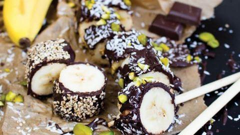 Így készíthetsz otthon látványos banánszusit
