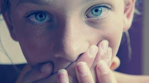 Önvédelem a legkisebbeknek – mondatok, amik megmenthetik a gyermeked életét