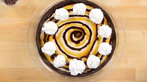 Így csinálhatsz a kedvenc jegeskávédból mennyei sajttortát