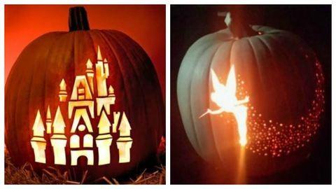 9 mesés halloweeni tök